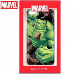 Capa iPhone 6 / 6s / iPhone 7 / 8 Oficial Marvel Hulk iPhone 7|8