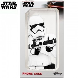 Capa iPhone 6 / 6s / iPhone 7 / 8 Oficial Star Wars Stormtrooper iPhone 7|8
