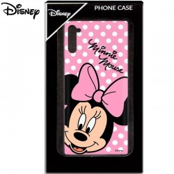 Capa Samsung N970 Galaxy Note 10 Oficial Disney Minnie Galaxy Note 10