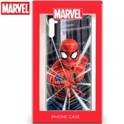 Capa Samsung N970 Galaxy Note 10 Oficial Marvel Spider-Man Galaxy Note 10