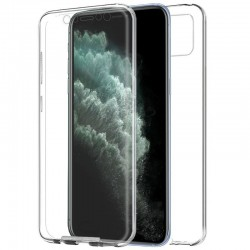 Capa Traseira 3D iPhone 11 Pro Max (Transparente Frontal + Traseira) iPhone 11 Pro Max