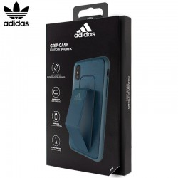 Capa iPhone X / iPhone XS Oficial Adidas Grip Case iPhone X | iPhone XS