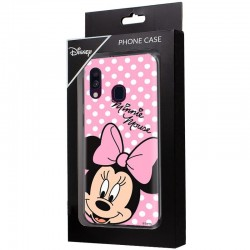 Capa Samsung A405 Galaxy A40 Oficial Disney Minnie Galaxy A40