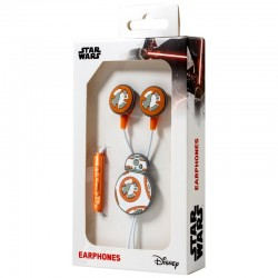 Auriculares Stereo Jack 3.5...