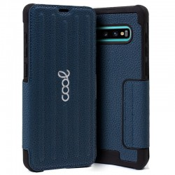 Capa Flip Cover Samsung G975 Galaxy S10 Plus Texas Azul Galaxy S10 Plus