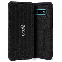 Capa Flip Cover Samsung G975 Galaxy S10 Plus Texas Preto Galaxy S10 Plus