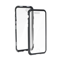 Capa iPhone 7 / iPhone 8 Magneto 360 Black iPhone 7|8|SE 2020