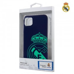 Capa iPhone 11 Pro Max Oficial Real Madrid iPhone 11 Pro Max