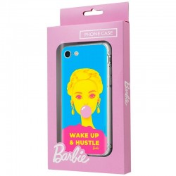 Capa iPhone 7 / iPhone 8 Oficial Barbie iPhone 7|8|SE 2020
