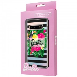 Capa Samsung G975 Galaxy S10 Plus Oficial Barbie Galaxy S10 Plus