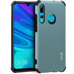 Capa Huawei P Smart (2019) / Honor 10 Lite AntiShock Azul P Smart (2019) | Honor 10 Lite