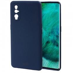 Capa Oppo Find X2 Cover Azul Find X2