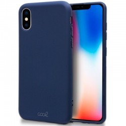 Capa iPhone X / iPhone XS Cover Marino iPhone X | iPhone XS