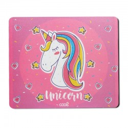Tapete Rato Design Unicornio