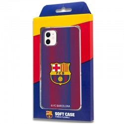 Capa iPhone 12 mini Oficial F.C. Barcelona iPhone 12 mini