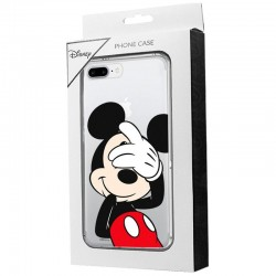 Capa IPhone 7 Plus / IPhone 8 Plus Oficial Disney Mickey iPhone 7|8 Plus