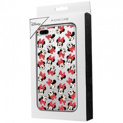 Capa IPhone 7 Plus / IPhone 8 Plus Oficial Disney Minnie iPhone 7|8 Plus
