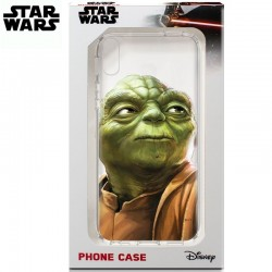 Capa iPhone XS Max Oficial Star Wars Yoda iPhone XS Max