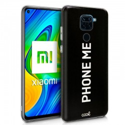 Capa Xiaomi Redmi Note 9 Design Phone Me Redmi Note 9