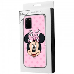 Capa Samsung G985 Galaxy S20 Plus Oficial Disney Minnie Galaxy S20 Plus