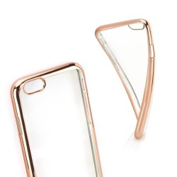 CAPA TRASEIRA MERCURY IPHONE 7 PLUS DOURADA iPhone 7|8 Plus