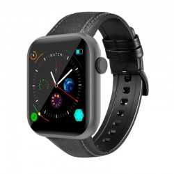 Smartwatch Cool Oslo Leather Edition Smartwatches