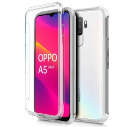 Capa Silicone 3D Oppo A5...