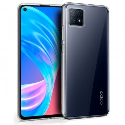Capa Silicone Oppo A73 5G...