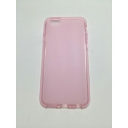 CAPA TRASEIRA IPHONE 6|6S ROSA iPhone 6|6S