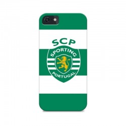 Capa Oficial SCP Sporting M4