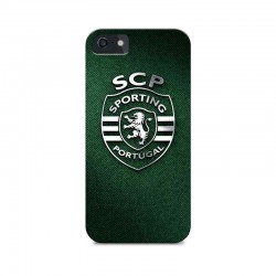 Capa Oficial SCP Sporting M8