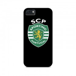 Capa Oficial SCP Sporting M10